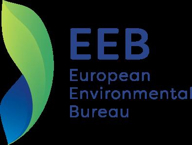 European Environmental Bureau Logo