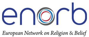European Network on Religion and Belief logo