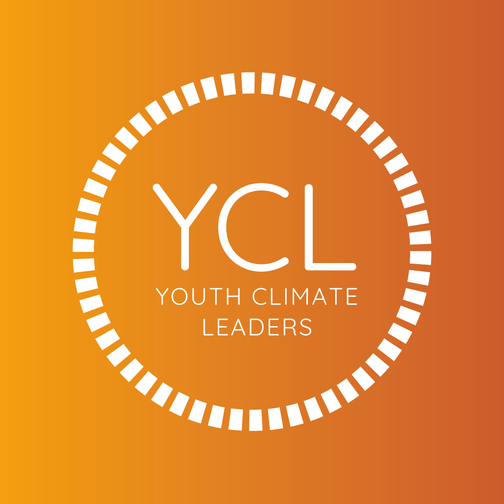 Young Climate Leaders Logo